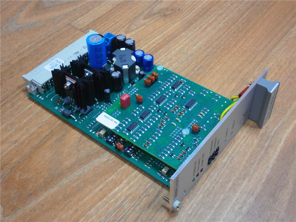 Parker Amplifier Card/Module 701-00600-8